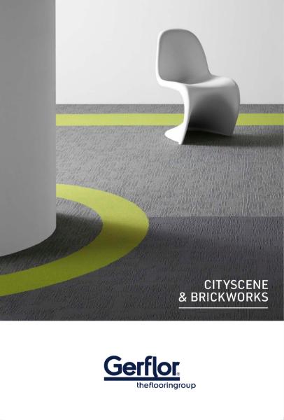 Cityscene & Brickworks Brochure