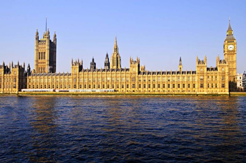 Basement Waterproofing - Waterproofing The Houses Of Parliament