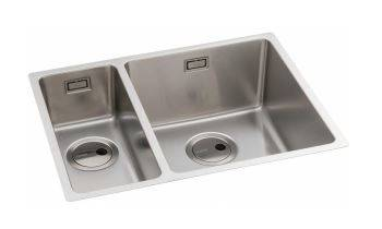 Matrix R15 Stainless Steel Sink