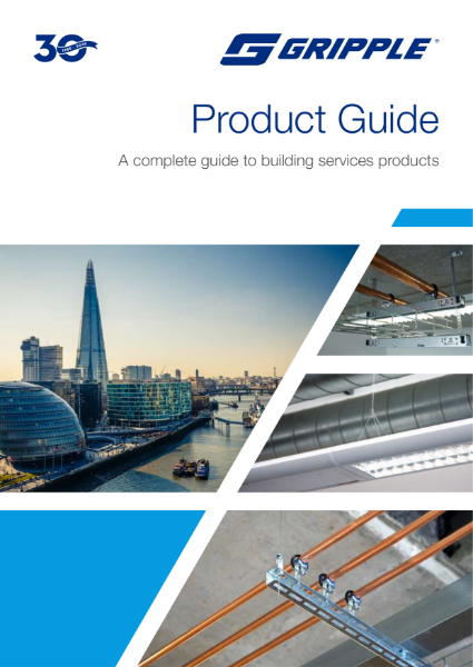 Gripple Product Guide