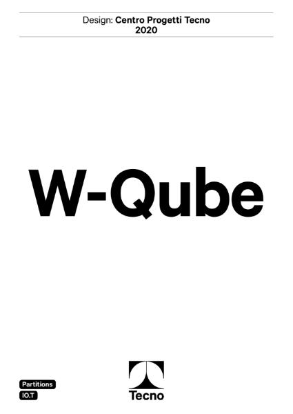 Tecno W-Qube Pod