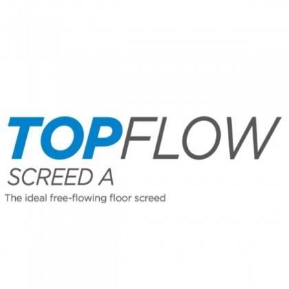 Topflow Screed A Thermio