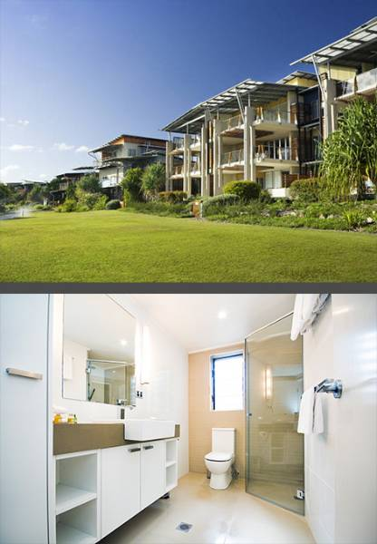 Accor Vacation Club Apartments, Twin Waters, Sunshine Coast, QLD
