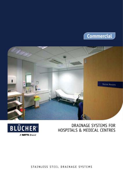 Hospitals & Medical Centres