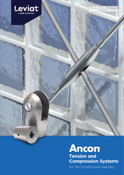 Tension and Compression Systems