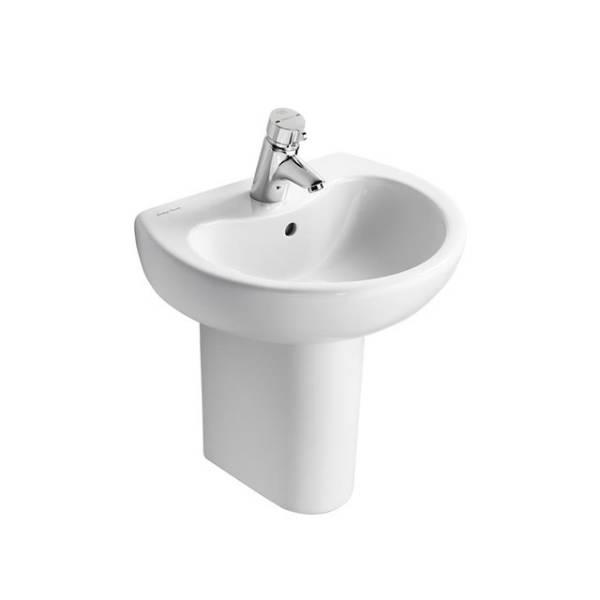 Contour 21 Splash 50cm Schools basin