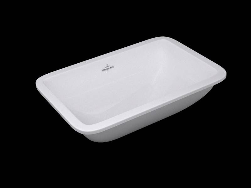 LOOP & FRIENDS Built In Washbasin 6145 00 XX