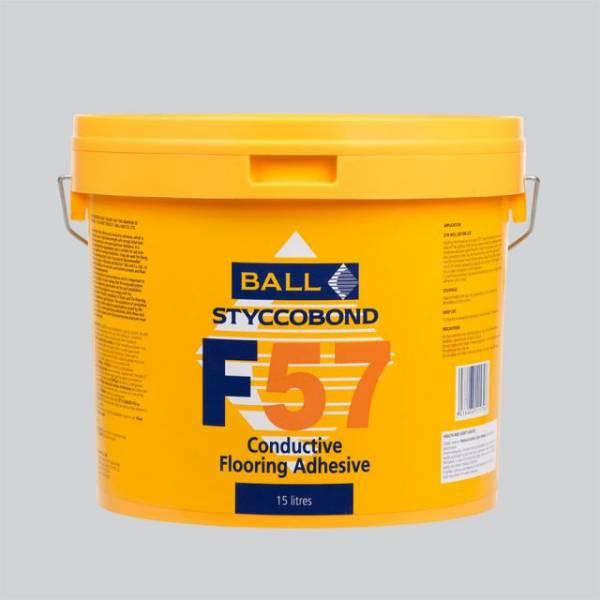 Styccobond F57 Vinyl adhesive