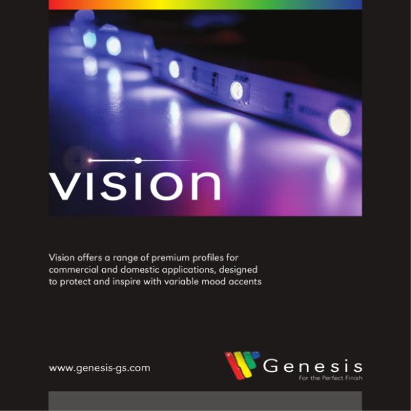 Vision Lighting Brochure
