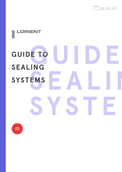 Lorient Sealing Systems for Door Assemblies; An Introductory Guide