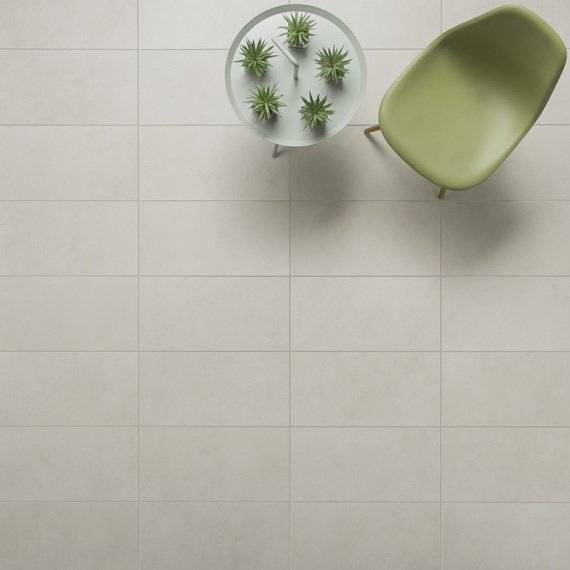 RefineWall and Floor Tiles