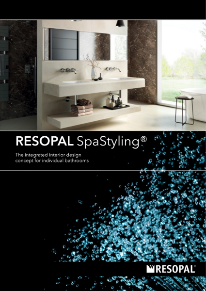 Resopal SpaStyling