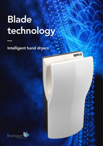 Blade Technology Hand Dryers