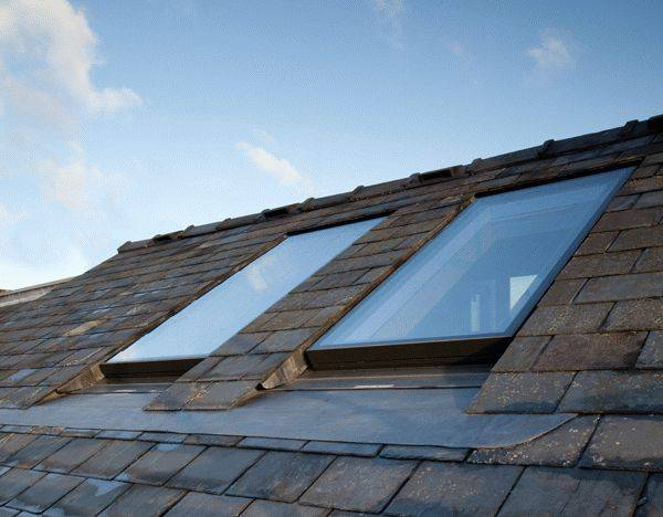 neo® Rooflight (steel)