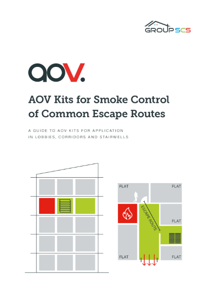 AOV Kits Brochure