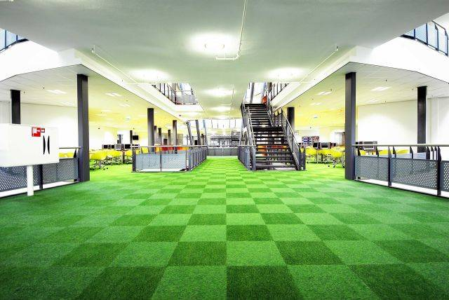 Desso Lita Carpet Tiles