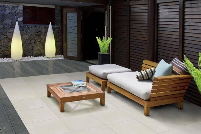 Esterno Porcelain Flooring