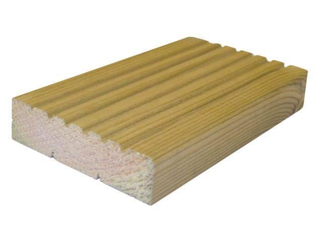 Timeless Timber Decking