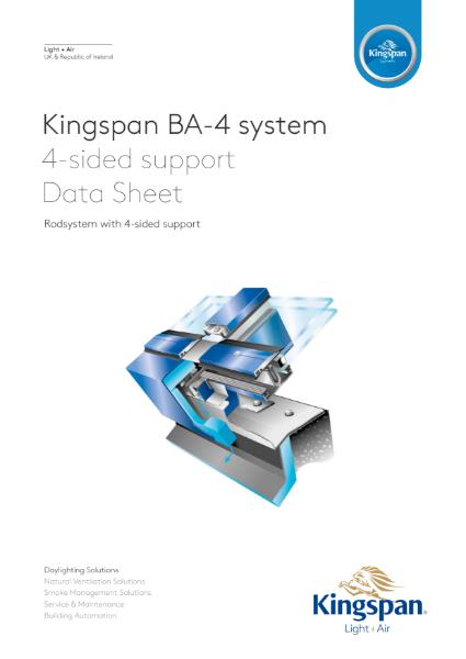 Kingspan BA-4 system
