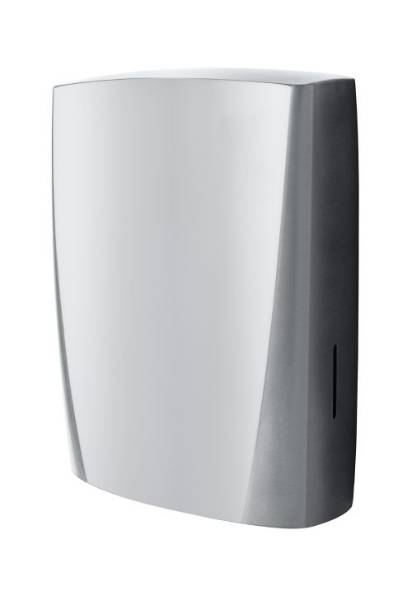 Paper Towel Dispenser Small Platinum Range 77015CB