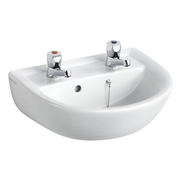 Sandringham 21 45cm Handrinse Washbasin