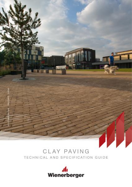 Paver Technical Brochure