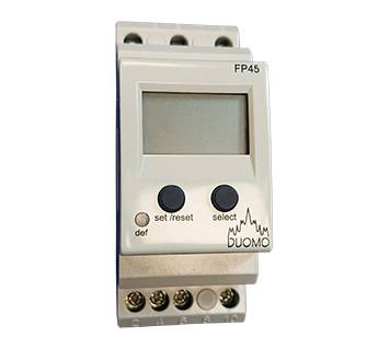 FP45 Current Monitor Relay