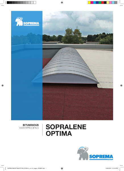 Sopralene Optima Systems