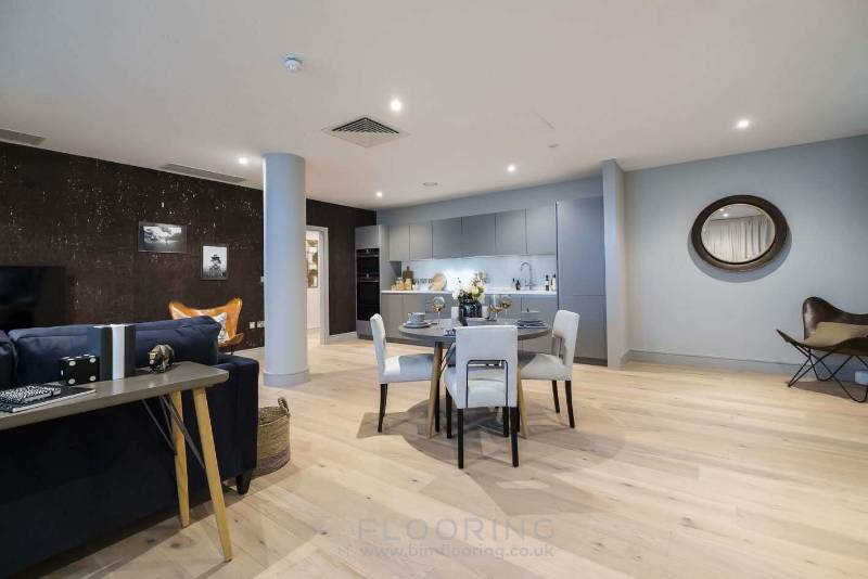Galliard Homes Showroom