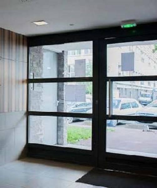 Powershield Glazing - Isolare