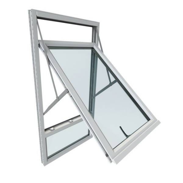 Reversible Window