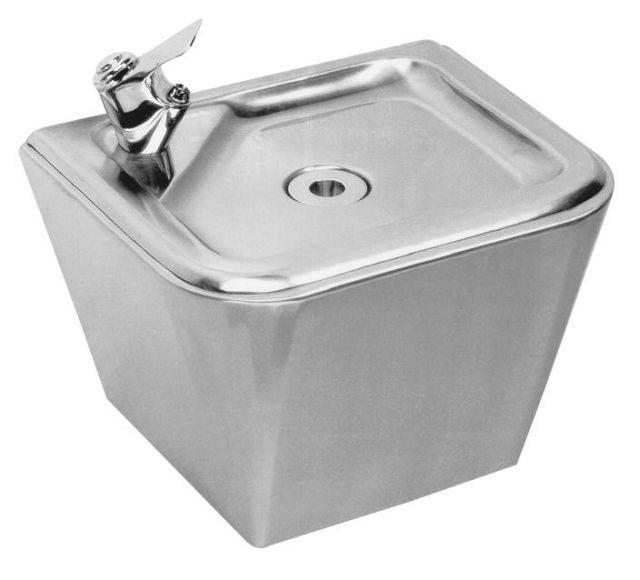 Drinking Fountain - ANMX331