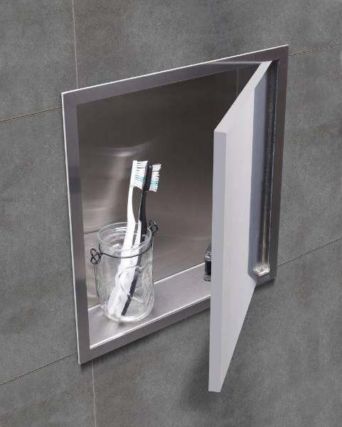 BOX7 Door - Bathroom cabinet