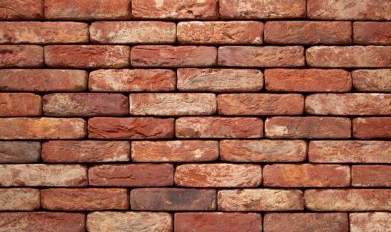 Old Farmhouse - Clay Facing Brick