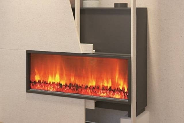 SUPALUX® - Fire Protection To Service Enclosures