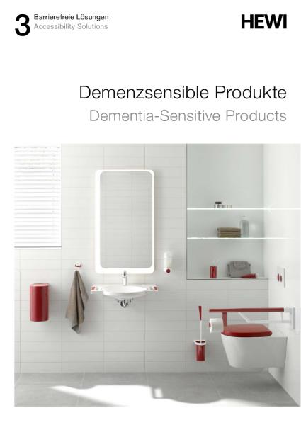 Dementia-Sensitive Products
