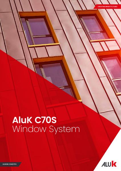 C70S Window Brochure