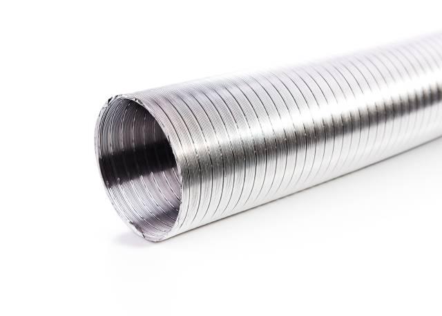 Rytons Semi Rigid Aluminium RytHose
