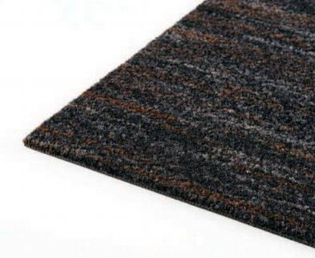 Urban Modular Carpet Style Matting