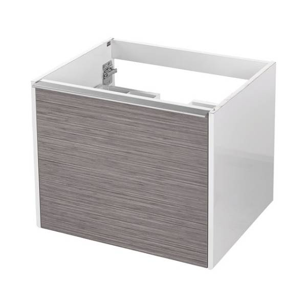 Simeto 60cm Wall Hung Vanity Unit