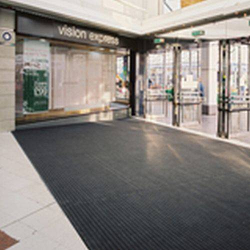 CS Pedisystems® Pedimat Ultra Entrance Matting Systems
