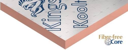 Kingspan Kooltherm K108 Cavity Board