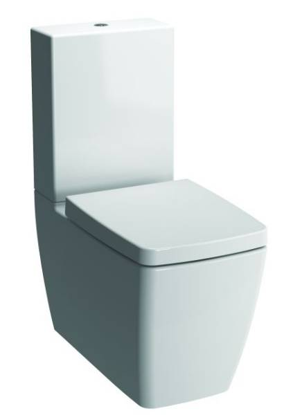 VitrA M-Line Close-coupled WC Pan, 5677