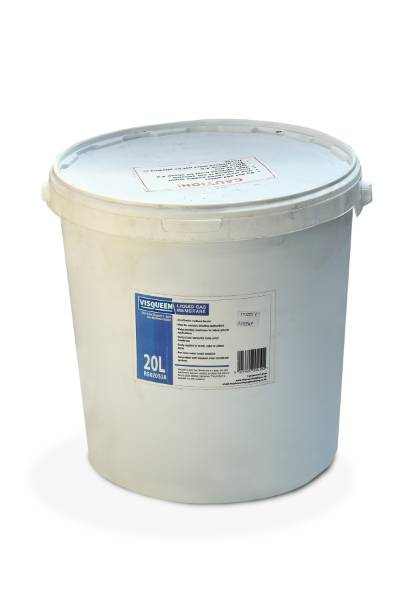 Visqueen Liquid Gas Membrane