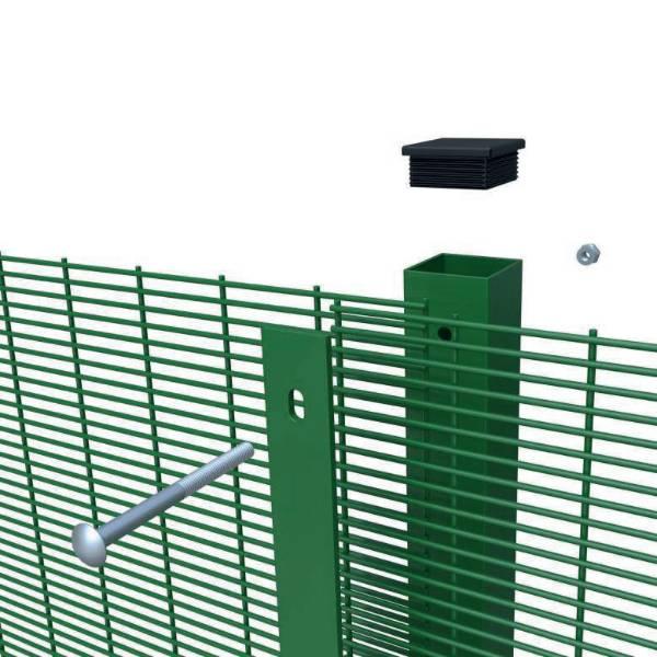 Imperium-1-358™ Fence
