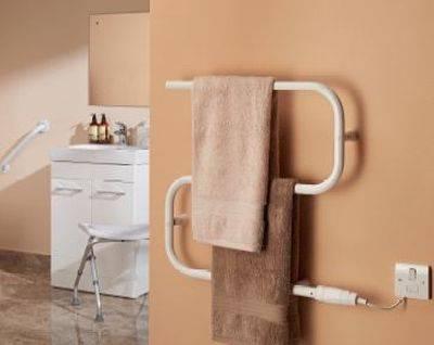 Towel Rails - LSTS