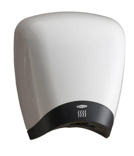 QuietDry™ Series, DuraDry™ Surface-Mounted High Speed Hand Dryer B-770
