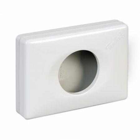 BC584 Dolphin Plastic Sanitary Bag Dispenser
