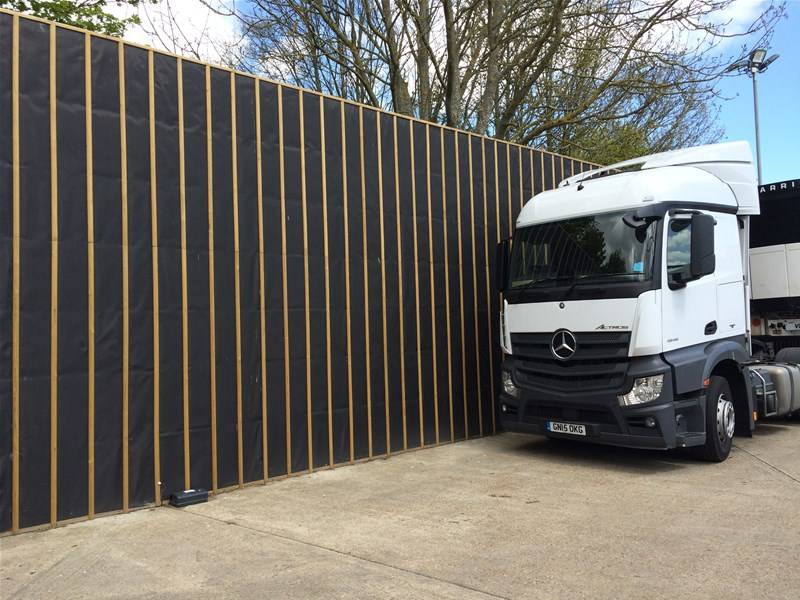 New: Southern Salads reducing noise and light pollution with Jacksons Acoustic Barriers