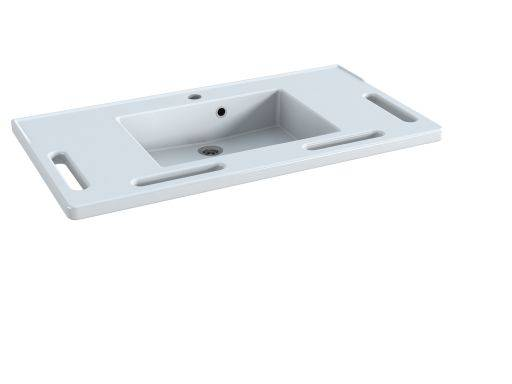 MATRIX Large Wash Basin